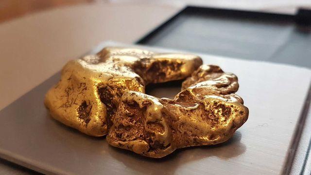 Lão nông sở hữu triệu USD sau khi đào được kho tiền vàng trên ruộng - Ảnh 2.