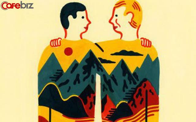 Người trung niên tụ tập, có 3 kiểu người ngày một hiếm, thỉnh thoảng gặp được nhau thì hãy cố gắng mà trân trọng - Ảnh 1.