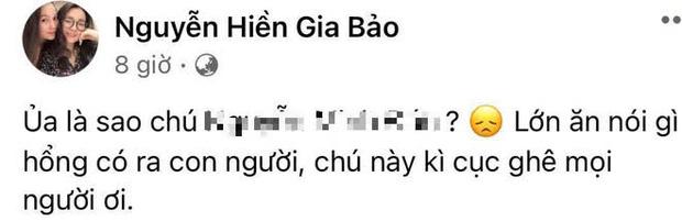 Hiền Thục lên tiếng sau lùm xùm tin nhắn sai chính tả thành từ tục tĩu, tiết lộ tính cách thật của con gái - Ảnh 3.