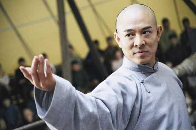 """Lý Liên Kiệt, Ngô Kinh bất ngờ bị """"tấn công"""" bởi nhân vật ít người ngờ tới - Ảnh 2."""