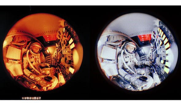 NASA công bố hiện tượng Đom đóm lại xuất hiện, sự sống thực sự tồn tại ngoài Trái đất? - Ảnh 3.