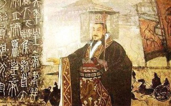 Không chỉ để ngăn chặn kẻ thù, mục đích thực sự của Tần Thủy Hoàng khi xây Vạn Lý Trường Thành là gì? - Ảnh 2.
