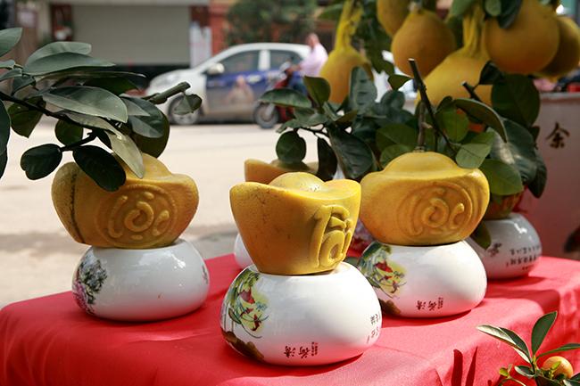 Gợi ý 5 loại quả Tết không đụng hàng, ẩn chứa hàm ý tốt đẹp trong năm mới Tân Sửu - Ảnh 8.