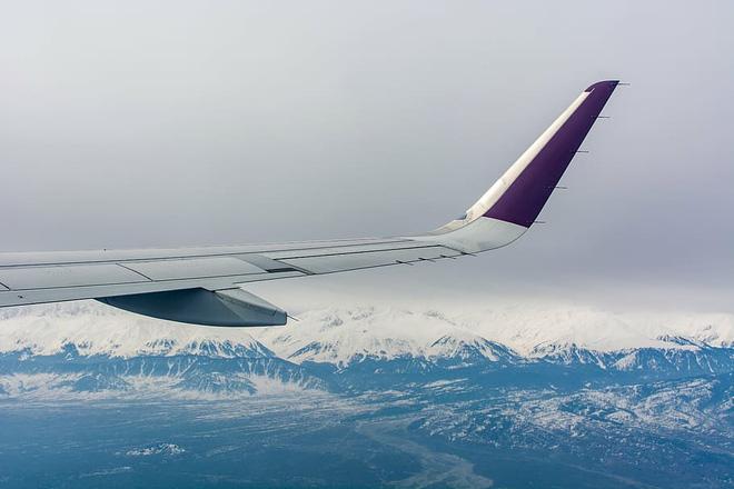 Tại sao các máy bay dân dụng hiếm khi bay qua dãy Himalaya? - Ảnh 3.
