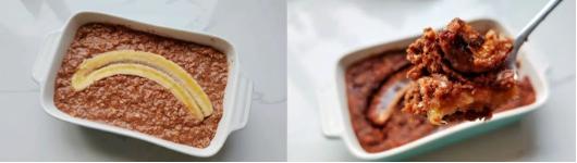 Thèm chuối mà sợ tăng cân thì làm ngay món bánh này, ăn thả ga dáng vẫn đẹp - Ảnh 3.