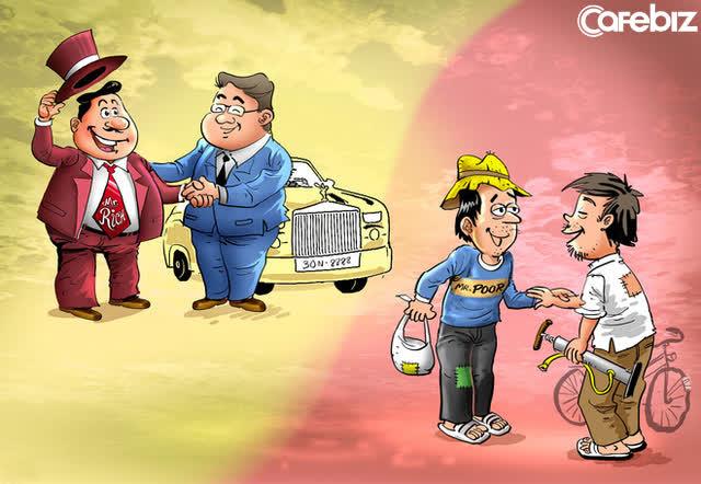 Làm sao để biết một người trong tương lai có giàu có hay không? Đơn giản thôi, cứ nhìn 4 điểm - Ảnh 4.