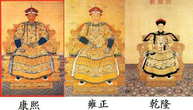 Vị Hoàng tử may mắn nhất nhà Thanh: Nhân vật hiếm hoi được cả 3 đời vua sủng ái, trọng dụng - Ảnh 4.