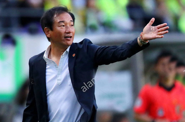 Cựu GĐKT của Liên đoàn bóng đá Nhật Bản làm việc cho CLB Sài Gòn - Ảnh 1.