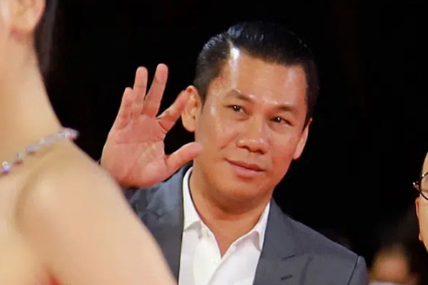 Chồng cũ Lệ Quyên giàu có và quyền lực như thế nào trong showbiz Việt? - Ảnh 2.