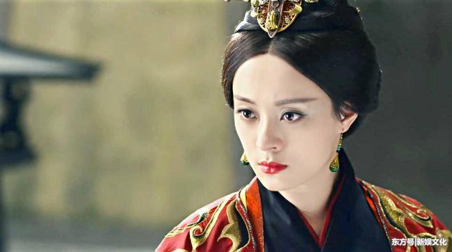 Nguyên mẫu lịch sử của nhân vật Mị Nguyệt trong phim Mị Nguyệt Truyện: Từ một sủng phi từng bước trở thành vị Thái hậu quyền khuynh thiên hạ - Ảnh 2.