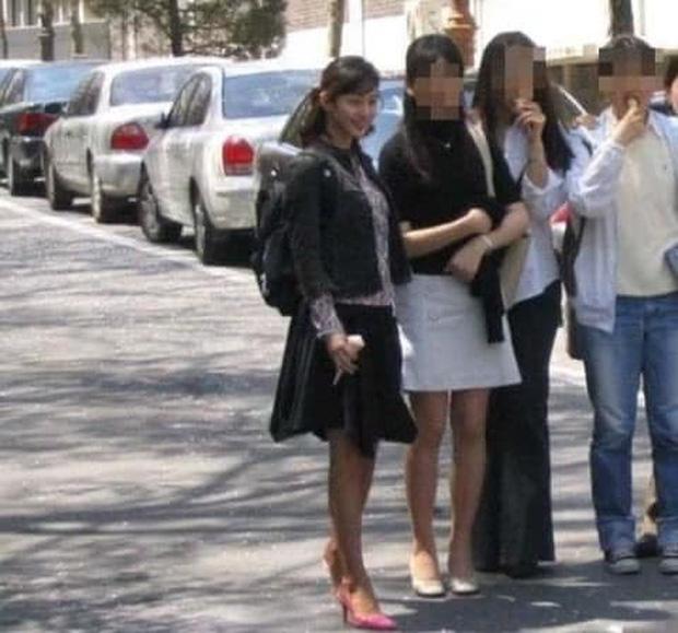 Hot lại bộ ảnh Kim Tae Hee thời sinh viên: Nhan sắc chấp camera mờ nhòe, bảo sao thành nữ thần Đại học Quốc gia Seoul - Ảnh 11.