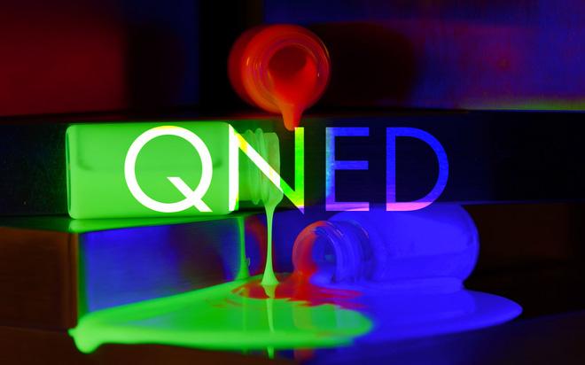 Chọn tên QNED TV, đòn hồi mã thương khéo léo của hãng LG nhằm chặn họng đối thủ truyền kiếp - Ảnh 3.