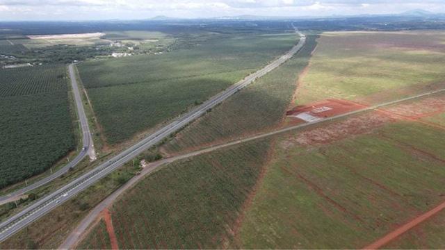 Chính thức khởi công xây dựng sân bay Long Thành - Ảnh 4.