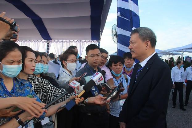 Chính thức khởi công xây dựng sân bay Long Thành - Ảnh 5.
