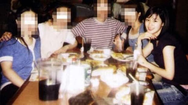 Hot lại bộ ảnh Kim Tae Hee thời sinh viên: Nhan sắc chấp camera mờ nhòe, bảo sao thành nữ thần Đại học Quốc gia Seoul - Ảnh 7.