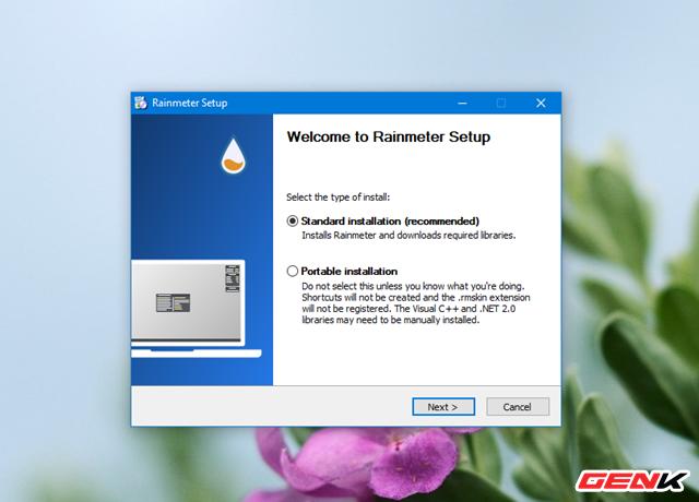 Setup một Windows 10 đầy tĩnh lặng và tối giản với bộ giao diện Amatical - Ảnh 7.