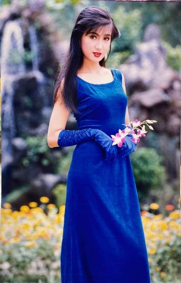 Nữ hoàng ảnh lịch Hiền Mai: Tôi lành lặn trở lại được là nhờ công rất lớn của người yêu cũ - Ảnh 2.