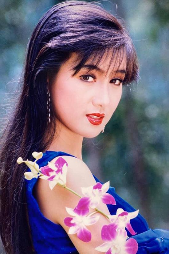 Nữ hoàng ảnh lịch Hiền Mai: Tôi lành lặn trở lại được là nhờ công rất lớn của người yêu cũ - Ảnh 1.