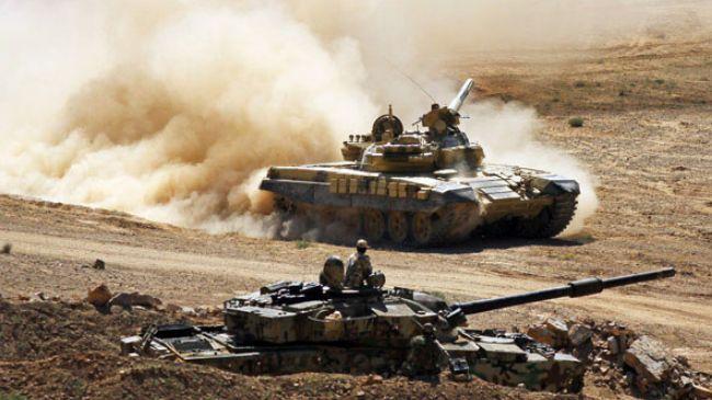 Iran ấn định thời điểm xóa sổ Israel, Trung Đông như thùng thuốc súng - Nga tung đòn hiểm, Mỹ hết đường tung hoành ở Syria - Ảnh 1.