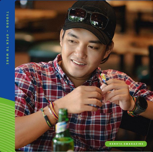 Người chơi phá kỷ lục 12 năm của Ai Là Triệu Phú: SV Kinh tế thích làm phượt thủ, đi học bị phạt nhiều đến nỗi nhớ hết bản đồ thế giới - Ảnh 2.