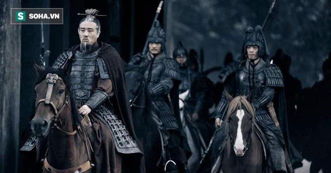 Đánh bại quân Thục trong trận Di Lăng, vì sao Đông Ngô lại rút quân mà không thừa cơ tiêu diệt luôn Thục Hán? - Ảnh 2.