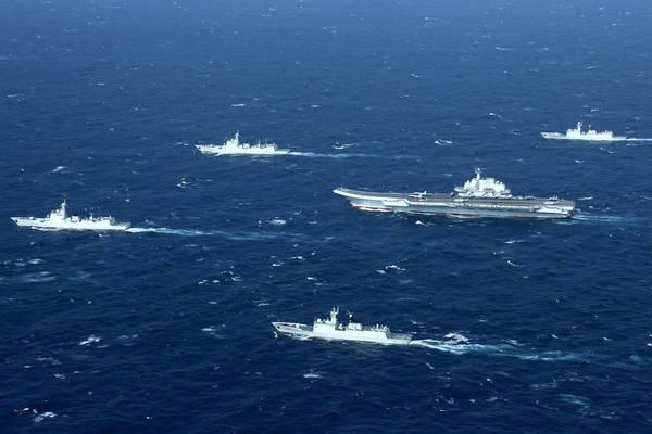 Những điểm nóng có thể bùng nổ xung đột ở châu Á - Ảnh 2.