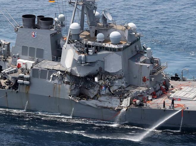 Vụ bê bối khủng hoảng Hải quân Mỹ - Ảnh 4.