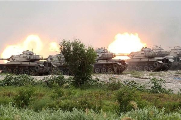Những điểm nóng có thể bùng nổ xung đột ở châu Á - Ảnh 4.