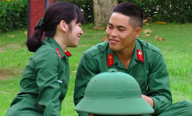 Khánh Vân lên tiếng về xích mích với Nam Thư và Kỳ Duyên tại Sao nhập ngũ - Ảnh 4.