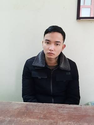 Lời khai nghi phạm gây ra vụ nổ súng vào xe ô tô của Dương Minh Tuyền - Ảnh 1.