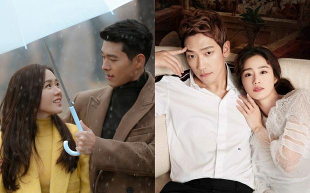 Đặt 2 cặp đôi đẳng cấp nhất Kbiz lên bàn cân: Son Ye Jin - Hyun Bin bị Kim Tae Hee - Bi Rain bỏ xa về tài sản nhưng lại hơn ở điểm này - Ảnh 1.