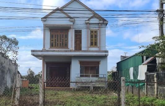 Xót xa với cảnh hoang tàn, ảm đạm của những làng, xã từng giàu nhất Việt Nam - Ảnh 3.