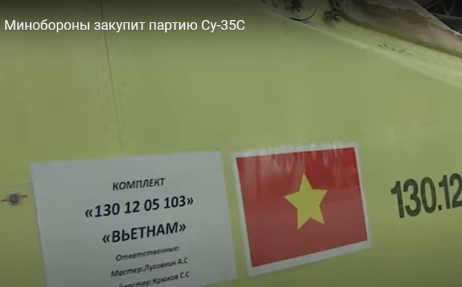 Chuyên gia Nga: Việt Nam ký hợp đồng 350 triệu USD với Nga, mở đường cho Su-30SM và Su-35 - Ảnh 5.