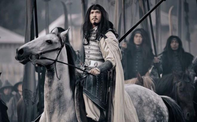 Tam quốc diễn nghĩa: 3 mãnh tướng khiến Tào Tháo cả đời e sợ, 1 người từng suýt khiến ông mất mạng - Ảnh 4.