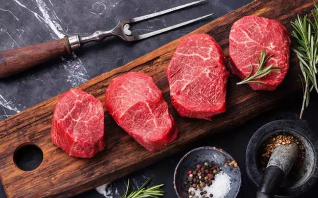 BS dinh dưỡng: Cách ăn thịt không những không béo, mà còn có thể gầy đi, giảm cân - Ảnh 3.
