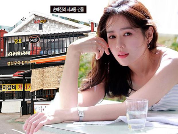 Đặt 2 cặp đôi đẳng cấp nhất Kbiz lên bàn cân: Son Ye Jin - Hyun Bin bị Kim Tae Hee - Bi Rain bỏ xa về tài sản nhưng lại hơn ở điểm này - Ảnh 40.
