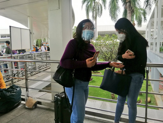 Chuyến bay cuối cùng của Á hậu Philippines: Thi hài nằm trong quan tài lạnh lẽo được đưa về quê nhà, tang lễ riêng tư đẫm nước mắt - Ảnh 6.