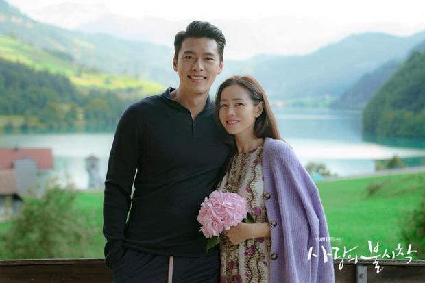 Đặt 2 cặp đôi đẳng cấp nhất Kbiz lên bàn cân: Son Ye Jin - Hyun Bin bị Kim Tae Hee - Bi Rain bỏ xa về tài sản nhưng lại hơn ở điểm này - Ảnh 43.