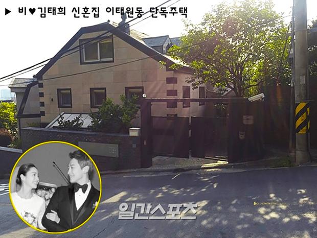 Đặt 2 cặp đôi đẳng cấp nhất Kbiz lên bàn cân: Son Ye Jin - Hyun Bin bị Kim Tae Hee - Bi Rain bỏ xa về tài sản nhưng lại hơn ở điểm này - Ảnh 48.