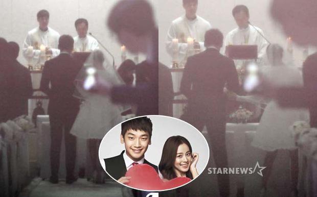Đặt 2 cặp đôi đẳng cấp nhất Kbiz lên bàn cân: Son Ye Jin - Hyun Bin bị Kim Tae Hee - Bi Rain bỏ xa về tài sản nhưng lại hơn ở điểm này - Ảnh 52.