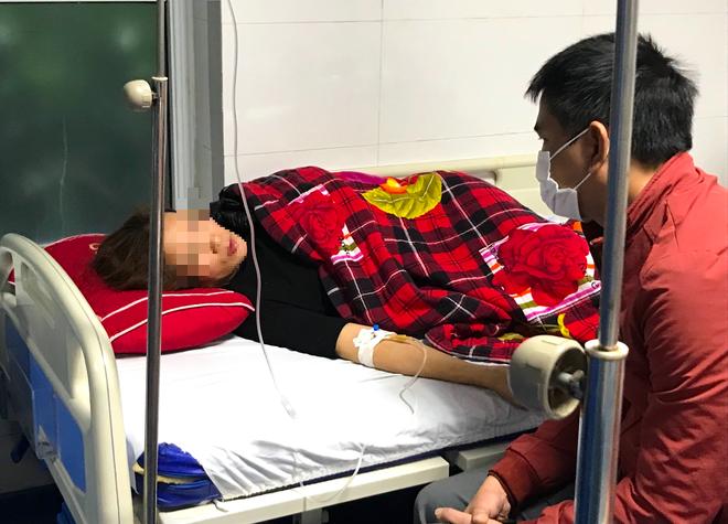 Vụ 2 mẹ con nghi bị đánh thuốc mê ở Nghệ An: Lời kể của cô gái 19 tuổi - Ảnh 1.