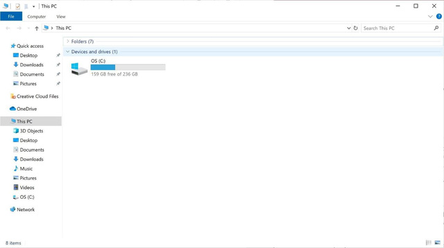 Bí ẩn Windows luôn bắt đầu từ ổ C, đây là lý do mà ổ A và B biến mất - Ảnh 1.