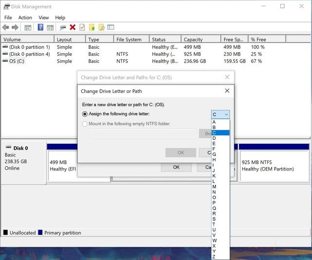 Bí ẩn Windows luôn bắt đầu từ ổ C, đây là lý do mà ổ A và B biến mất - Ảnh 3.