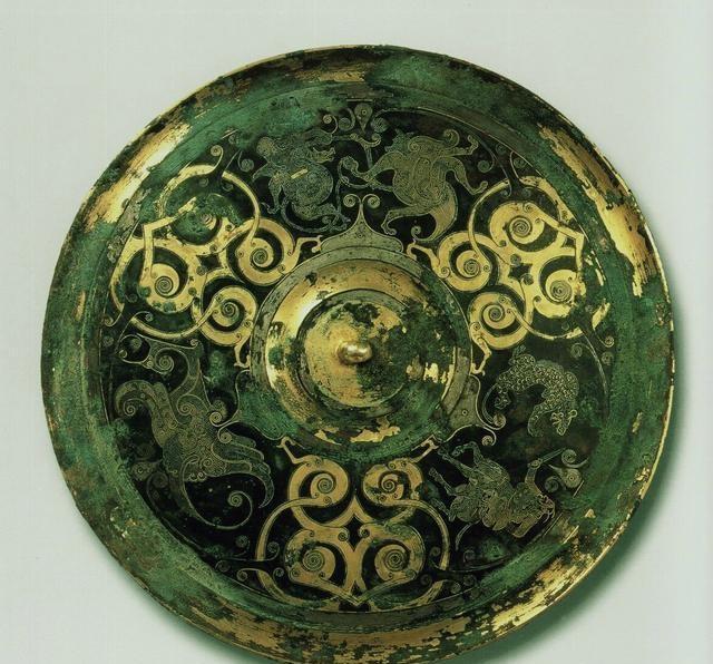 Nỗi đau của ngành khảo cổ Trung Quốc: 8 ngôi mộ hoàng đế bị cướp trắng, cổ vật đã chạy đi đâu? - Ảnh 5.