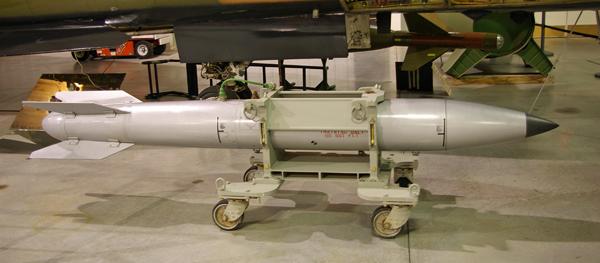 Bị quay lưng, Mỹ sẽ trả đũa cực gắt: Đặt 50 quả bom hạt nhân ở nước cận kề chiến tranh với Thổ? - Ảnh 2.