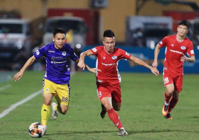 Điểm mặt ứng viên đua vô địch V-League 2021 - Ảnh 1.