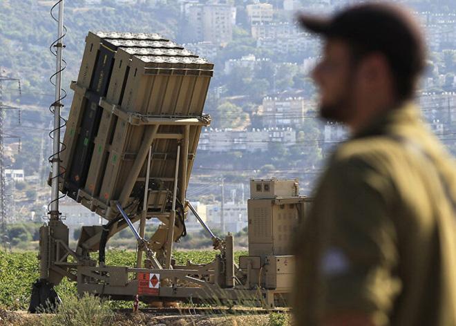Israel tính vét kho tiêm kích F-35 của Mỹ, đánh Iran ở nam Syria - Moscow bác tin có người Nga trong vụ Capitol - Ảnh 1.