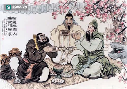 Hay tin Trương Phi chết, Lưu Bị nói 1 câu đã lộ mặt thật khiến Khổng Minh, Triệu Vân lạnh người - Ảnh 1.