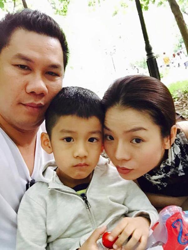 Lệ Quyên tiết lộ cách dạy con trai 10 tuổi sau khi li hôn chồng đại gia - Ảnh 4.
