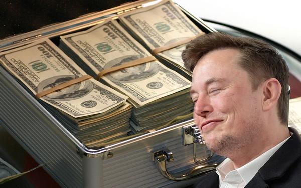 Là người giàu nhất thế giới hiện tại, vì sao Elon Musk vẫn luôn hờ hững với tiền bạc? - Ảnh 1.
